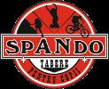 Logo pentru Asociatia Club Sportiv SPANDO Cluj-Napoca